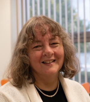 Reverend Dr Joanna Collicutt